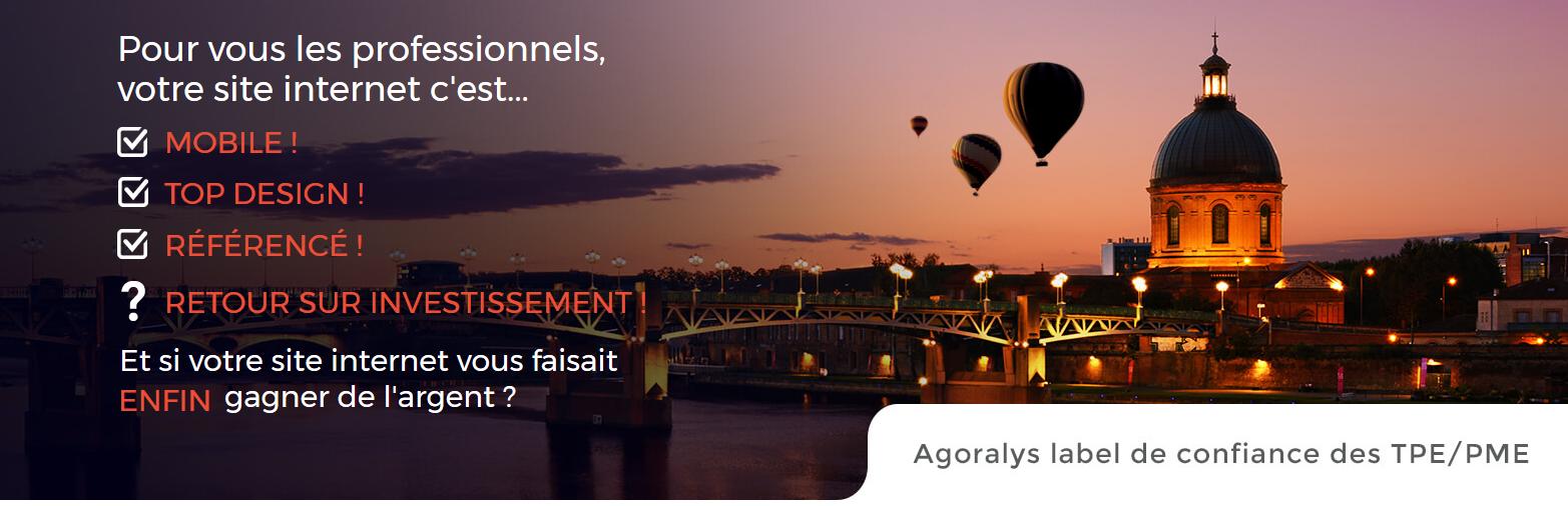 Agence Agoralys