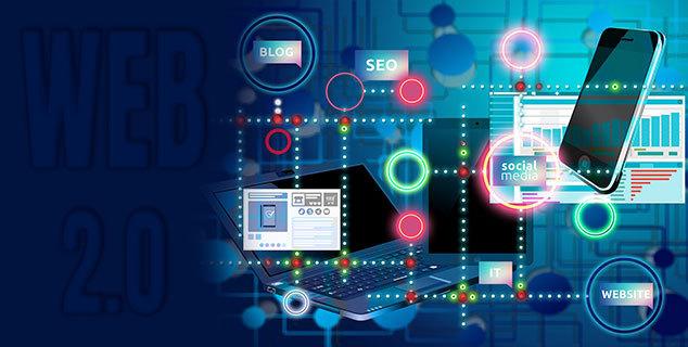 Inbound Marketing Web 2 0 Fait Evoluer Techniques Marketing