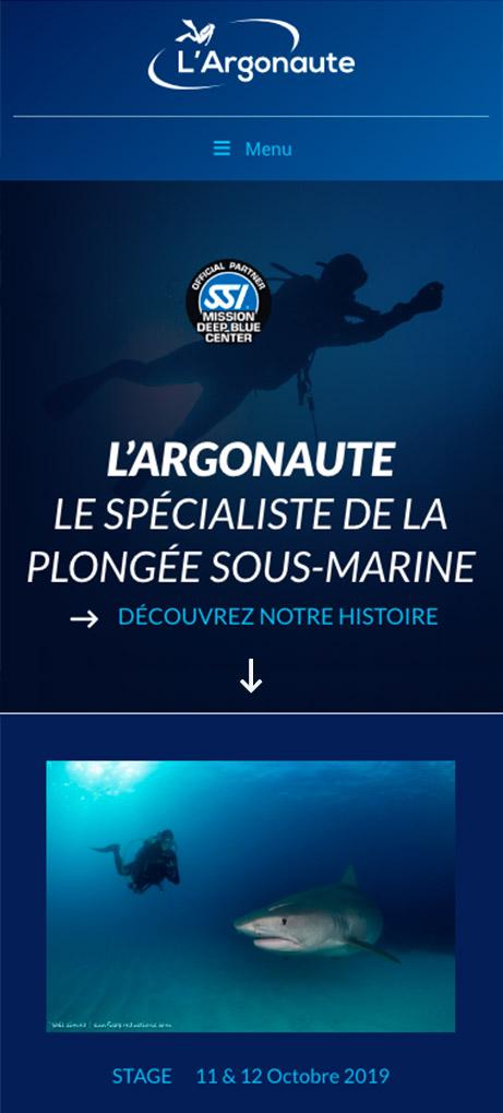 Argonaute Mobile