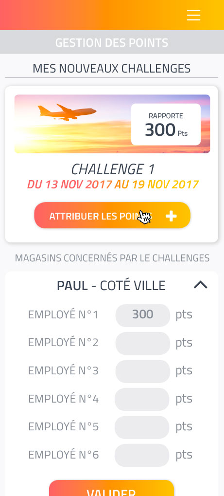 Atb Challenges Mobile