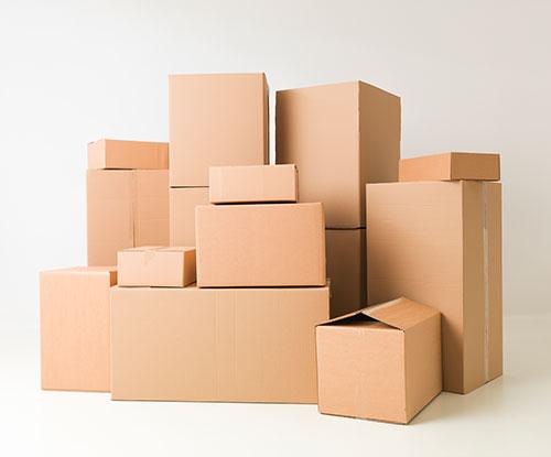 Box A La Carte