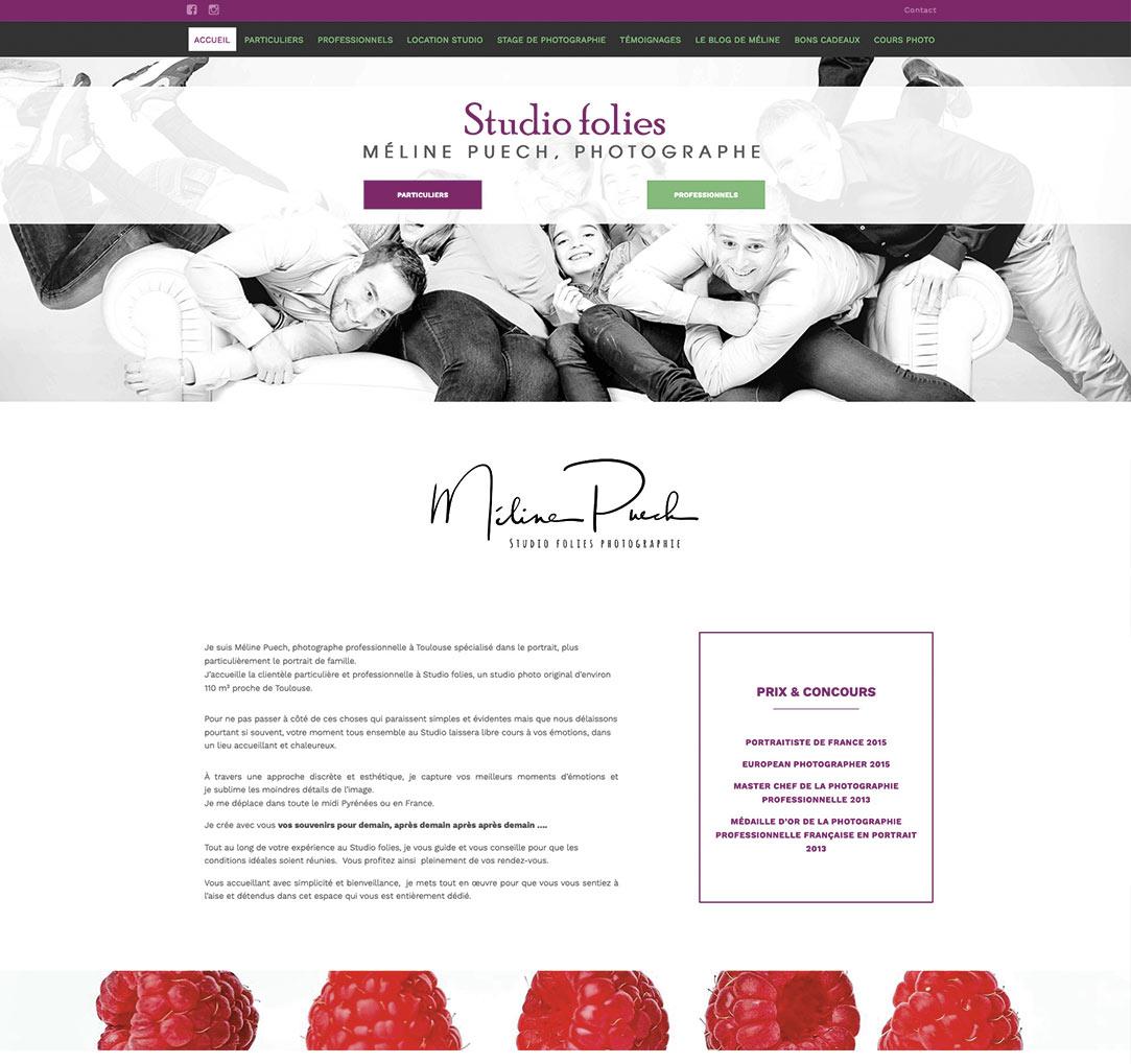 Studiofolies Desktop