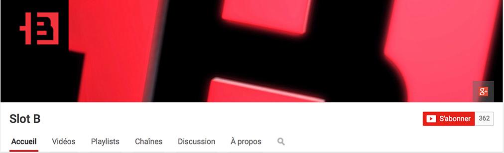 Agoralys Youtube Photo Chaine